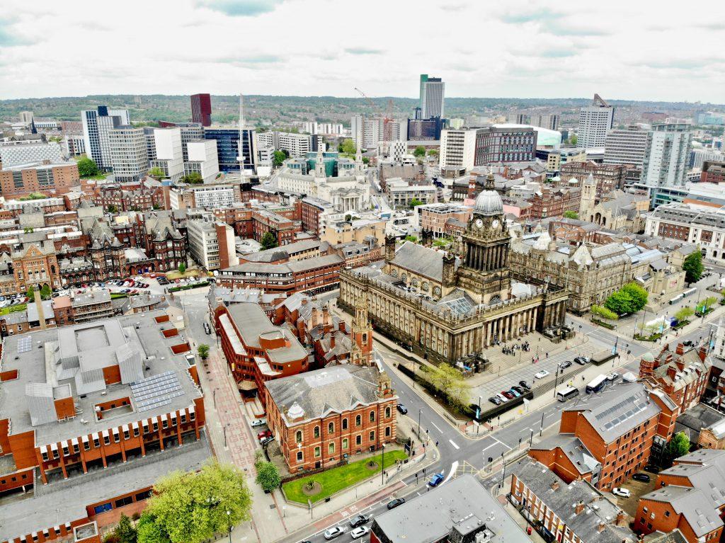 asbestos management survey Bradford
